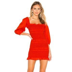 Capulet Siobhan Dress